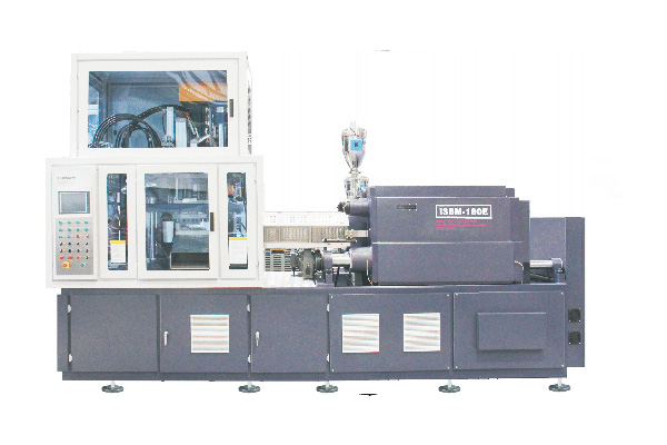 ISBME Series of Automatic and Electric Injection Drawing Blowing Molding Machine