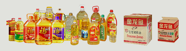 High Volume Bottle Product Intelligent Packaging Production Line